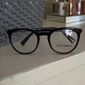 Eyeglasses by D&G